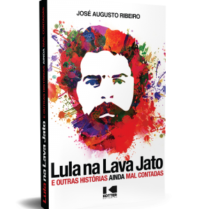 3D Lula na Lava Jato