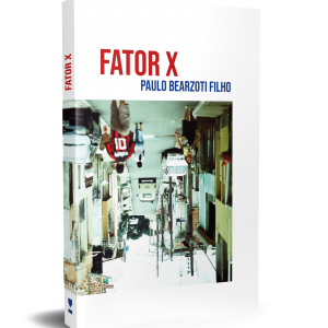 3D Fator X