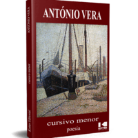 Cursivo Menor – António Vera