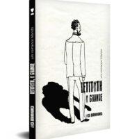 Ietitoth O Grande – Um romance híbrido – Luca Barbabianca