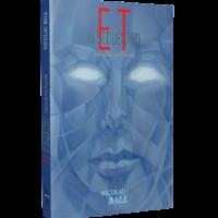 ET o sequestro – Estórias da Vovó Esmeralda – Nicolau Ball