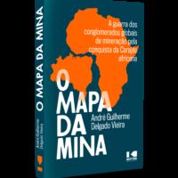 O Mapa da Mina – André Guilherme Delgado Vieira