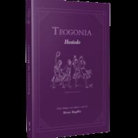 Teogonia – Hesíodo – Henry Bugalho
