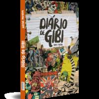 Diário de Gibi – Adriel Pereira