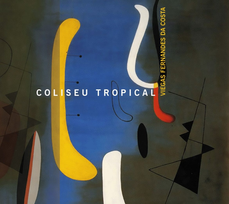 Coliseu Tropical – Kotter Editorial