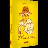 Maria – Adenildo Lima