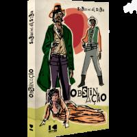 Obstinação – Salvatini da Silva