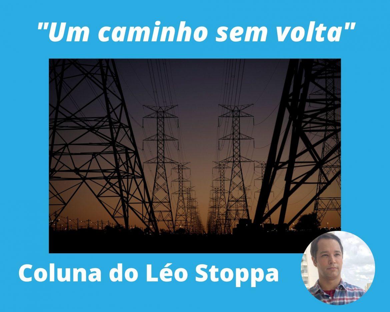 Coluna do Leo Stoppa